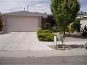 Photo of 5205 Park Heights Road NW, Albuquerque, NM 87120 (MLS # 947342)