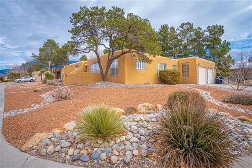 Photo of 8620 Plymouth Rock Rd NE, Albuquerque, NM 87109 (MLS # 989342)