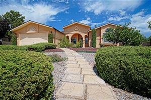 Photo of 7255 Pajarito Road NE, Rio Rancho, NM 87144 (MLS # 952343)