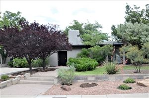 Photo of 1614 Stanford Drive SE, Albuquerque, NM 87106 (MLS # 949344)