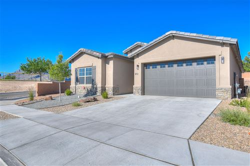 Photo of 8112 Jenson Court NE, Albuquerque, NM 87122 (MLS # 970344)
