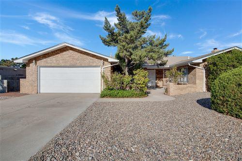 Photo of 3613 TEWA Court NE, Albuquerque, NM 87111 (MLS # 977344)