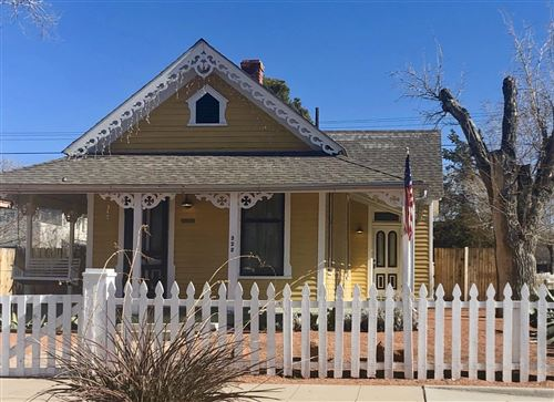 Photo of 322 ARNO Street SE, Albuquerque, NM 87102 (MLS # 961345)