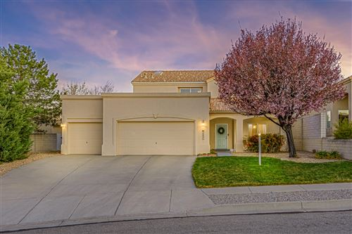 Photo of 3464 Placita De Las Casas SE, Rio Rancho, NM 87124 (MLS # 965345)