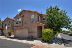 Photo of 3548 Mountainside Parkway NE, Albuquerque, NM 87111 (MLS # 948346)