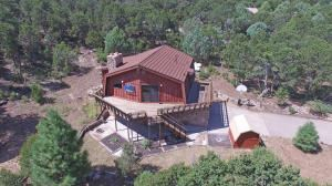 Photo of 39 Forest Park Road, Cedar Crest, NM 87008 (MLS # 953346)