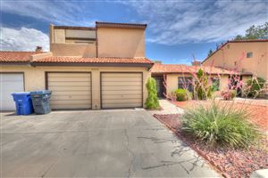 Photo of 6204 Saint Josephs Avenue, Albuquerque, NM 87120 (MLS # 949347)