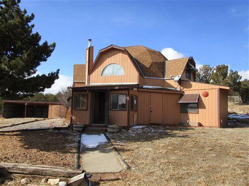 Photo of 28 Juniper Hills, Edgewood, NM 87015 (MLS # 960347)