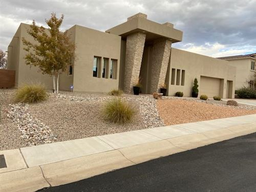 Photo of 9220 Lexie Lane NE, Albuquerque, NM 87122 (MLS # 990348)