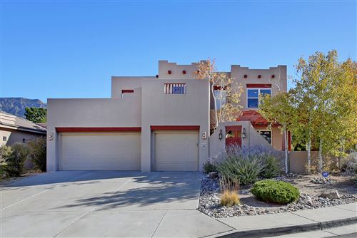 Photo of 5700 VALERIAN Place NE, Albuquerque, NM 87111 (MLS # 956349)