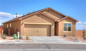 Photo of 10808 Del Carmen Street NW, Albuquerque, NM 87114 (MLS # 949350)