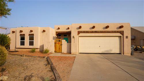 Photo of 2154 MONTERREY Road NE, Rio Rancho, NM 87144 (MLS # 977351)