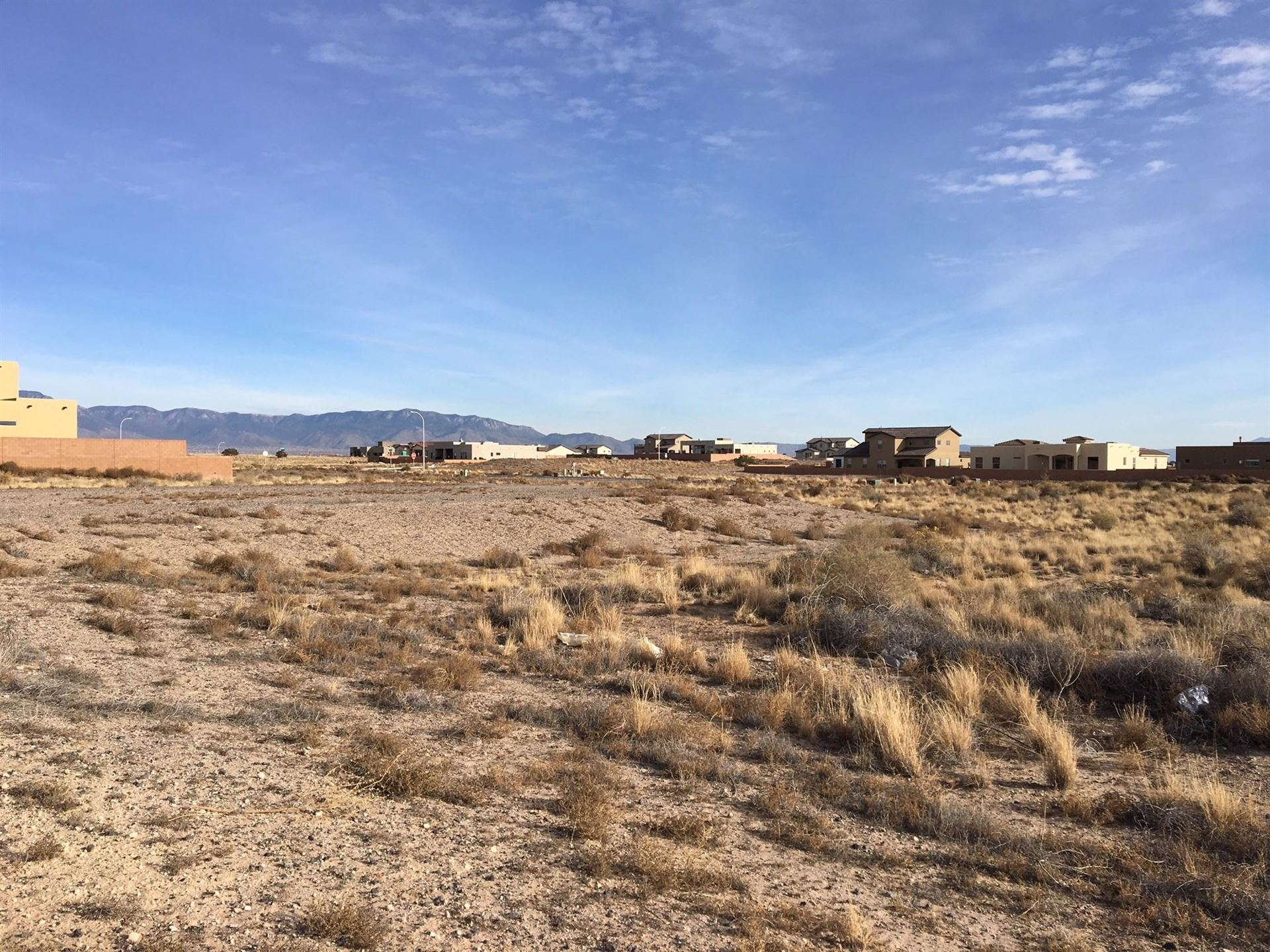 Photo for 6516 Pato Road NW, Albuquerque, NM 87120 (MLS # 908351)