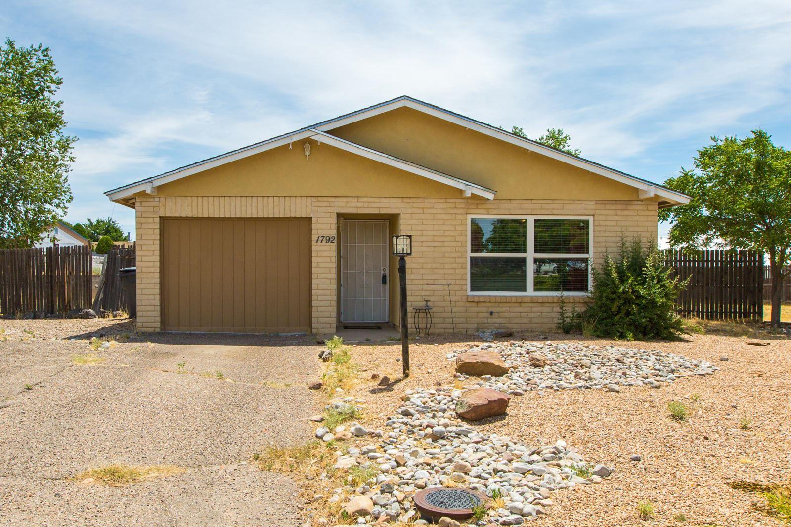 1792 LYRA Court SE, Rio Rancho, NM 87124 - #: 972351