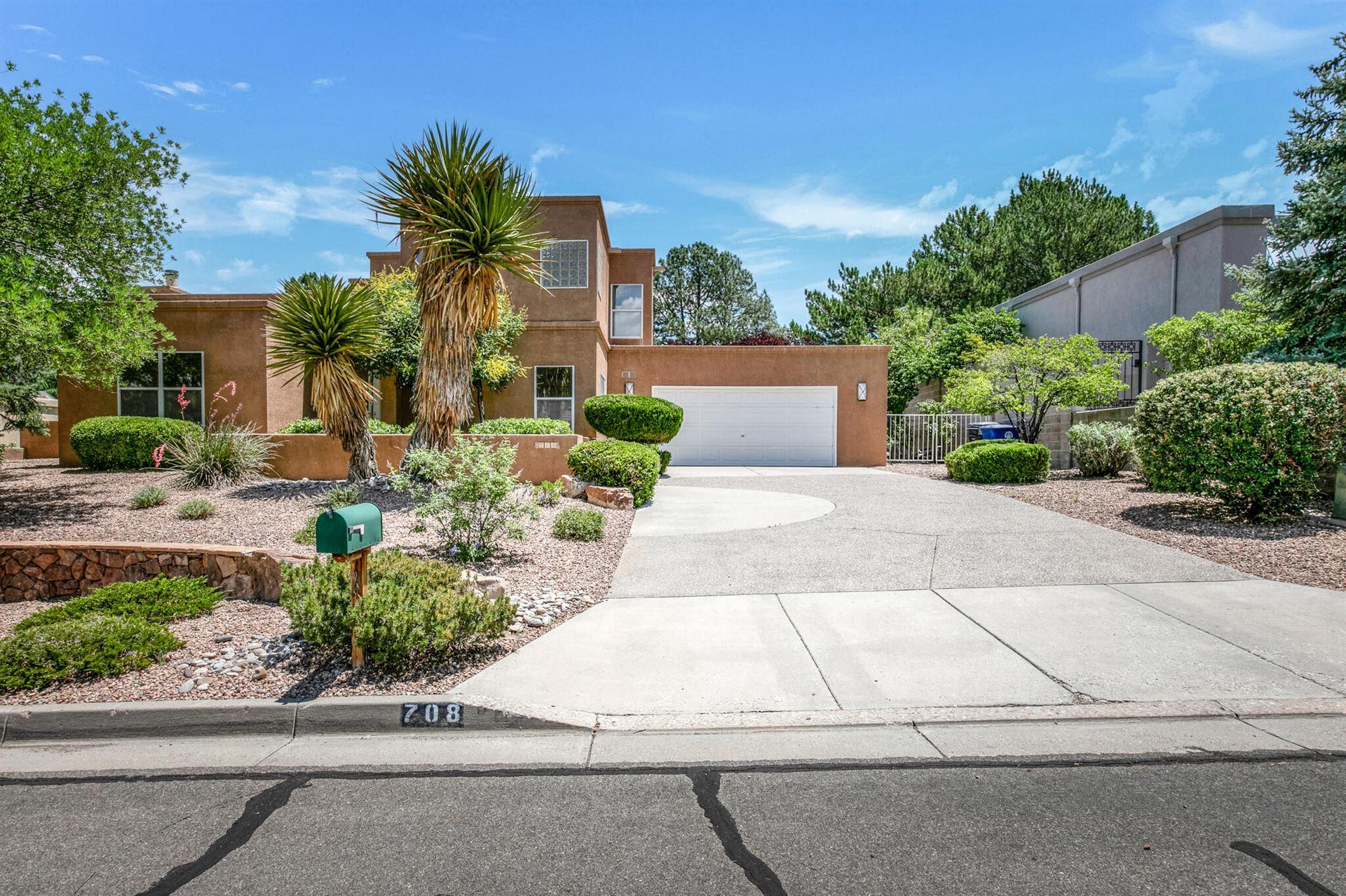 708 KIVA Drive SE, Albuquerque, NM 87123 - MLS#: 984351