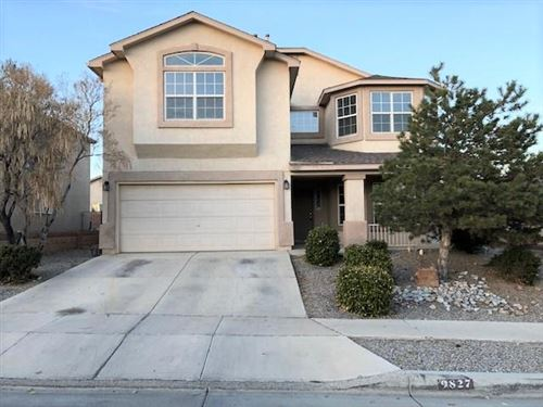 Photo of 9827 CANYON GATE Trail SW, Albuquerque, NM 87121 (MLS # 959352)
