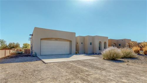 Photo of 6426 Oersted Road NE, Rio Rancho, NM 87144 (MLS # 980352)