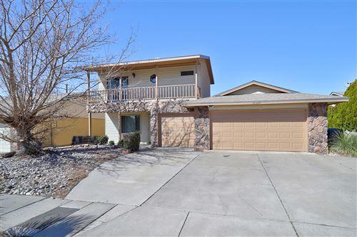 Photo of 12529 YORBA LINDA Drive SE, Albuquerque, NM 87123 (MLS # 986352)