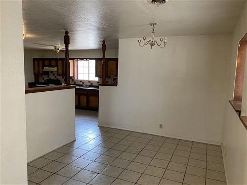 Tiny photo for 2234 PERRY Road SW, Albuquerque, NM 87105 (MLS # 997352)