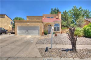 Photo of 6116 Woodhollow Place NW, Albuquerque, NM 87120 (MLS # 947353)