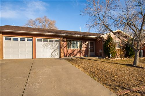 Photo of 1208 STUTZ Drive NE, Albuquerque, NM 87112 (MLS # 958354)