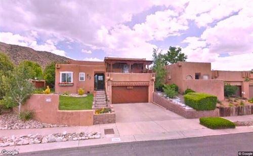 Photo of 13001 CAMBRIDGE Place NE, Albuquerque, NM 87112 (MLS # 997354)