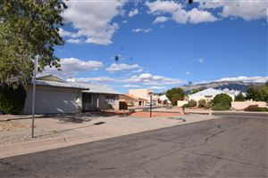 Photo of 6331 LESLIE Place NE, Albuquerque, NM 87109 (MLS # 955355)