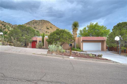Photo of 13608 CEDARBROOK Avenue NE, Albuquerque, NM 87111 (MLS # 973355)