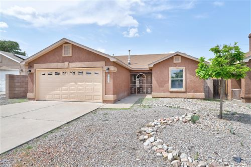 Photo of 7709 KANE Court NW, Albuquerque, NM 87120 (MLS # 997355)