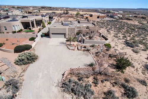 Photo of 5429 TECAMEC Road NE, Rio Rancho, NM 87144 (MLS # 965357)