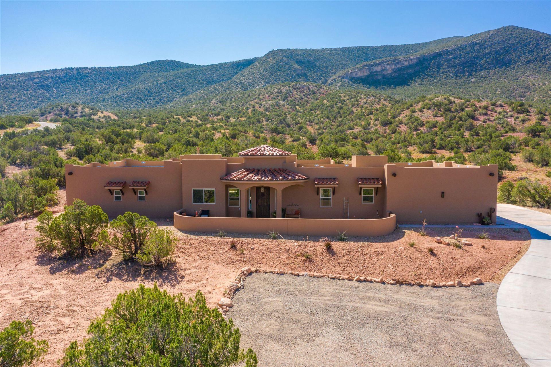 2 Valle Tranquillo, Placitas, NM 87043 - #: 1001357