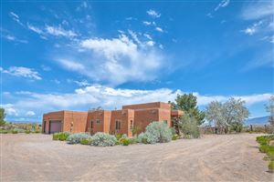 Photo of 5041 Kim Road NE, Rio Rancho, NM 87144 (MLS # 952358)