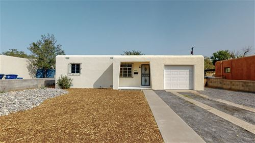 Photo of 5317 EL ENCANTO Place NE, Albuquerque, NM 87110 (MLS # 977358)