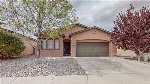Photo of 6019 MAFRAQ Avenue NW, Albuquerque, NM 87114 (MLS # 990358)
