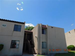 Photo of 915 Country Club Drive #H, Rio Rancho, NM 87124 (MLS # 894359)