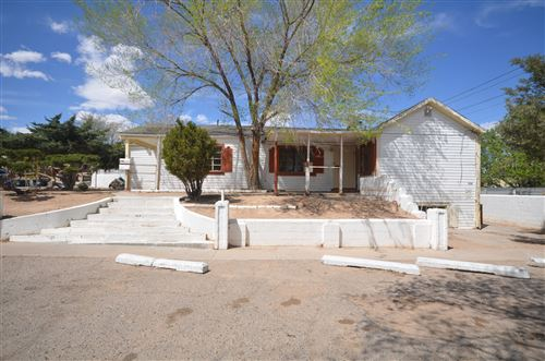 Photo of 214 57th Street NW, Albuquerque, NM 87105 (MLS # 989359)