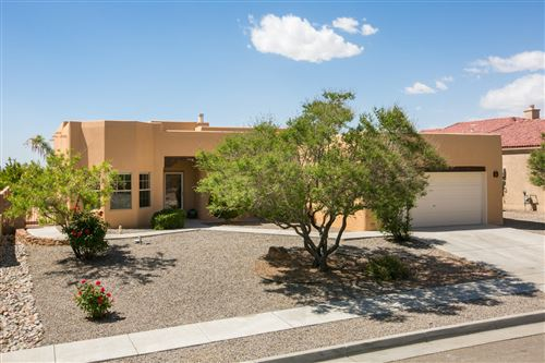 Photo of 8712 Sandwater Road NW, Albuquerque, NM 87120 (MLS # 945360)