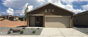 Photo of 5856 Colfax Place NE, Rio Rancho, NM 87144 (MLS # 952360)