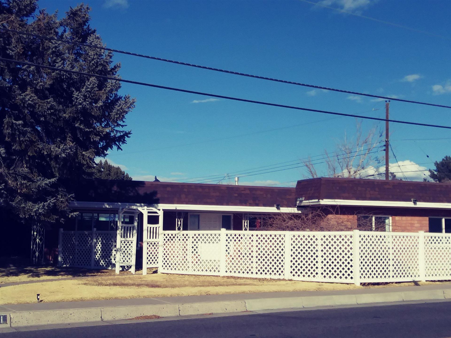 4701 CONSTITUTION Avenue NE, Albuquerque, NM 87110 - MLS#: 984360