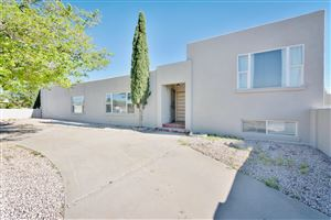 Photo of 3109 Alamogordo Drive, Albuquerque, NM 87120 (MLS # 949361)