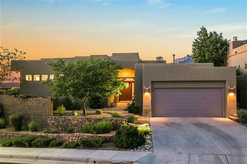 Photo of 13601 WILDERNESS Place NE, Albuquerque, NM 87111 (MLS # 968362)