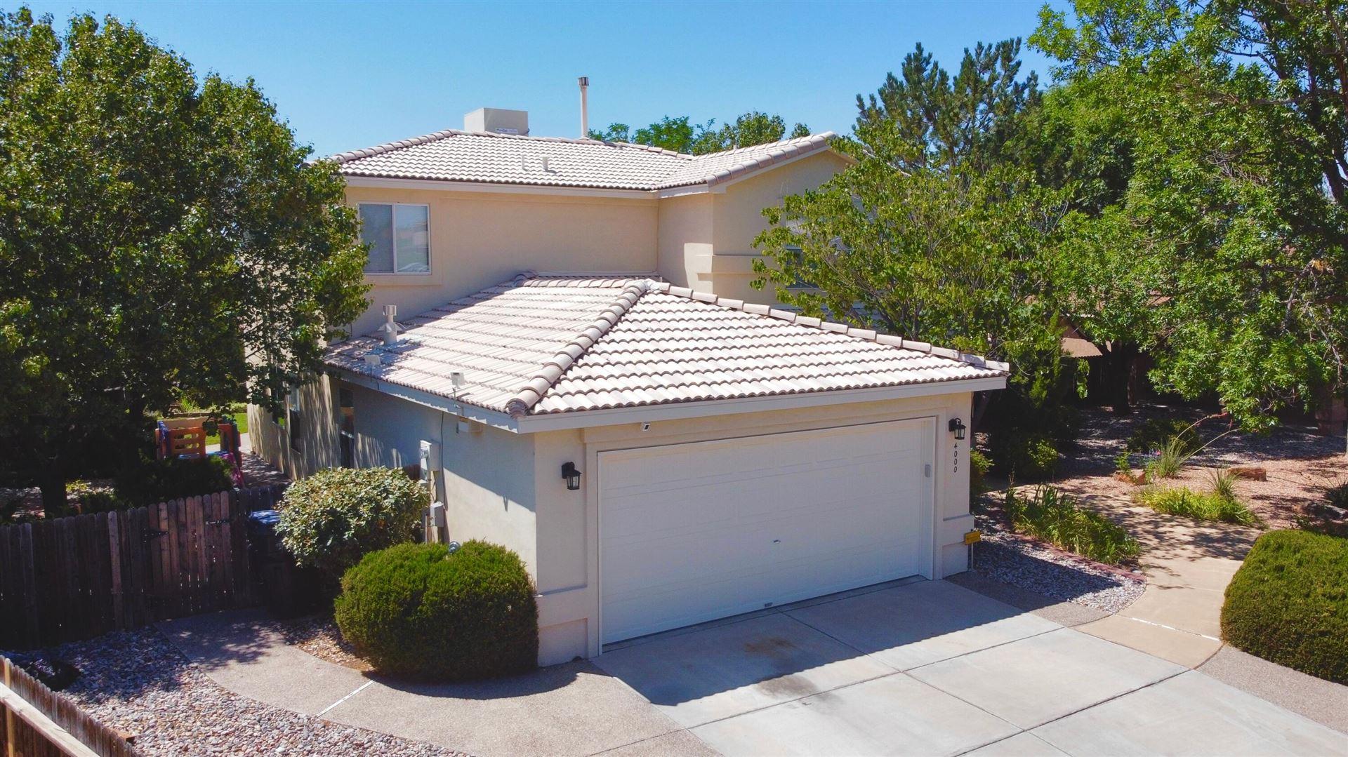 4000 Rancho Vistoso NW, Albuquerque, NM 87120 - MLS#: 996362