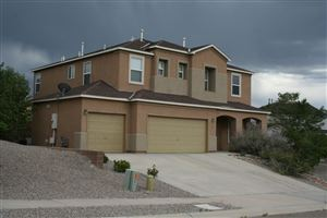 Photo of 1202 Confection Court SE, Rio Rancho, NM 87124 (MLS # 952363)