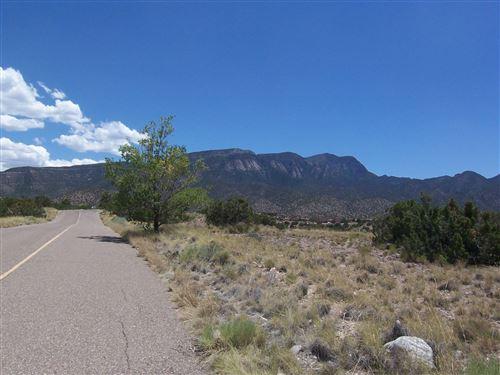 Photo of 70 SANDIA LANE, Placitas, NM 87043 (MLS # 972364)