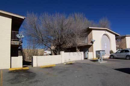 Photo of 10909 TOWNER Avenue NE, Albuquerque, NM 87112 (MLS # 981364)