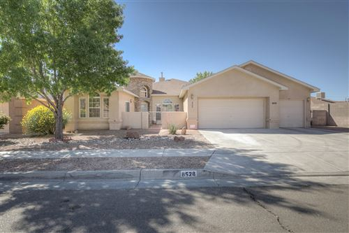 Photo of 8528 CLARKS FORK Road NW, Albuquerque, NM 87120 (MLS # 969365)