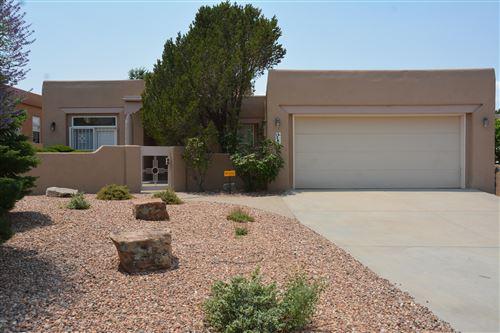 Photo of 12812 DESERT SKY Avenue NE, Albuquerque, NM 87111 (MLS # 996366)