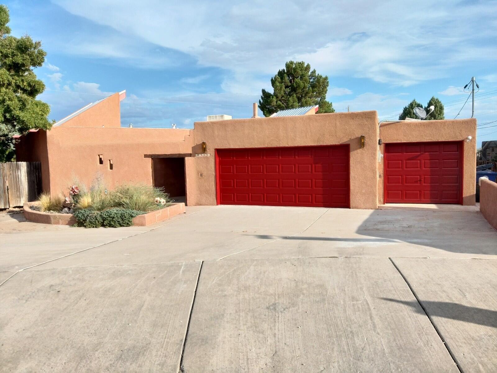 10508 STEWARD Street NW, Albuquerque, NM 87114 - #: 1002366