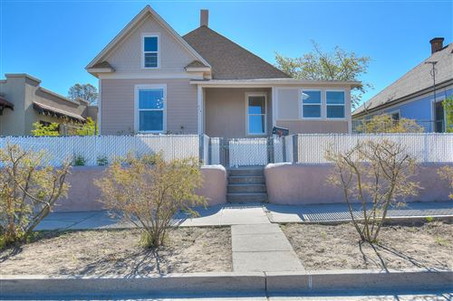Photo of 514 High Street SE, Albuquerque, NM 87102 (MLS # 966367)
