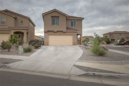 Photo of 2247 VIOLETA Court SE, Rio Rancho, NM 87124 (MLS # 971367)